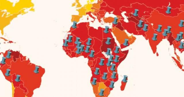 Antikorruptionsstrategie der deutschen Entwicklungszusammenarbeit