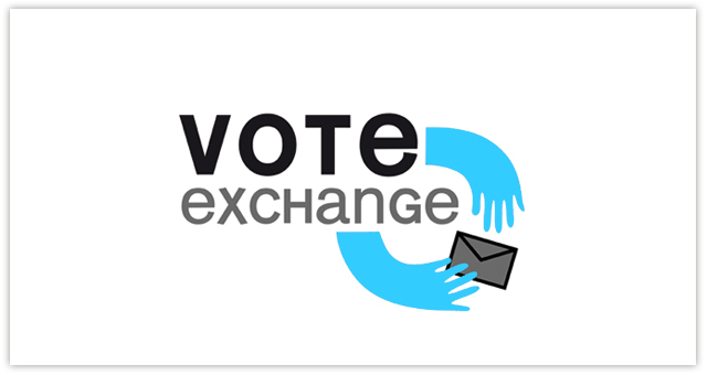 vote exchange