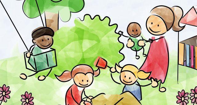 Was ist Kindertagespflege?
