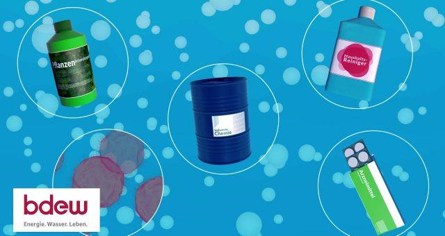 Abwasserreinigung ist Gesundheitsschutz