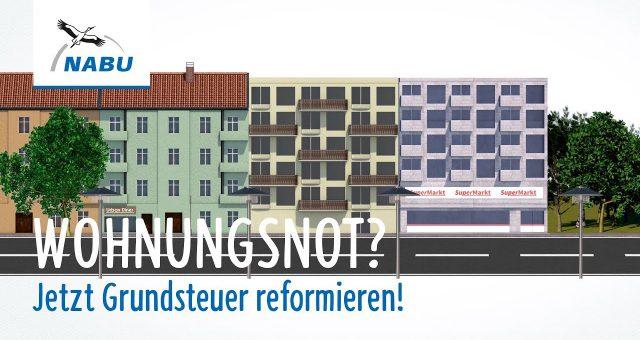 Grundsteuerreform