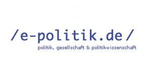 E-politik.de e. V.