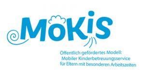 MoKiS – Öffentlich gefördertes Modell: Mobiler Kinderbetreuungsservice für Eltern mit besonderen Arbeitszeiten