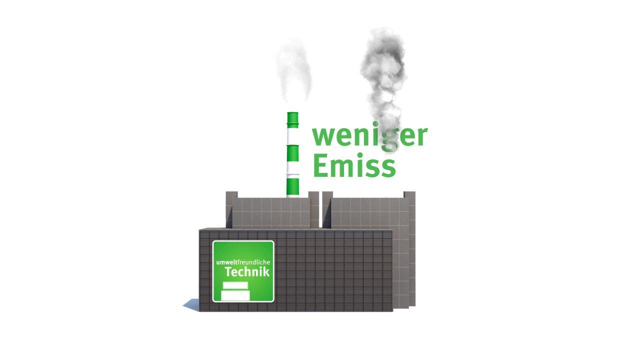 Erklärfilm: Emissionshandel